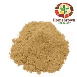 Comfrey root herb powder