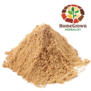 teasel root powder herb