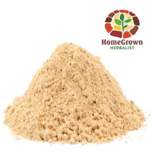 slippery elm herb powder