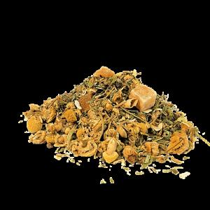 tummy tea herbal tea homegrown herbalist